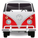 Volkswagen Bulli Bus icon