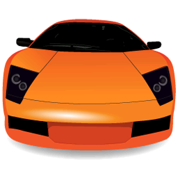Lamborghini Icon Car Iconset Searchallwreckers
