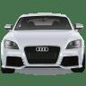 Audi-TT icon