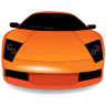 Lamborghini icon