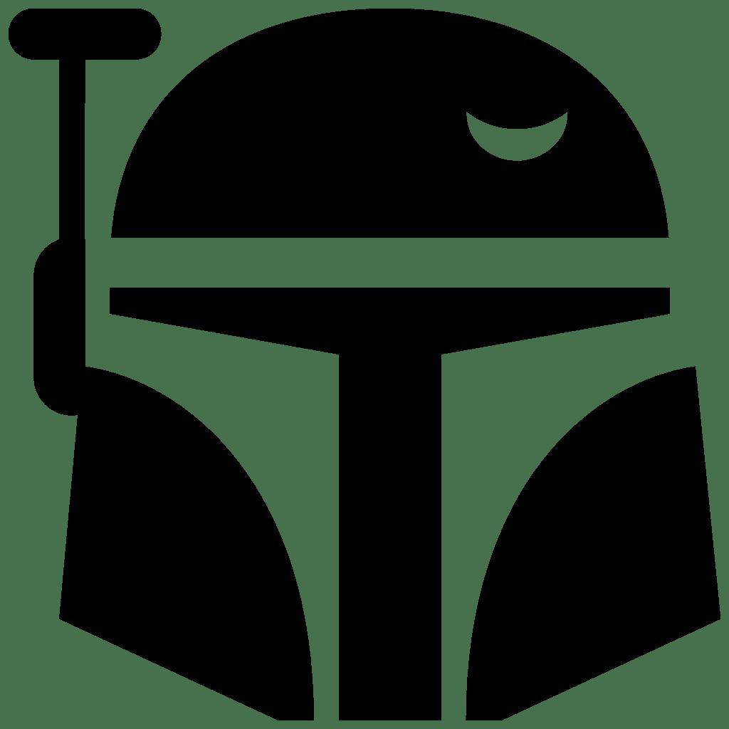 Boba Fett Icon Free Star Wars Iconset Sensible World