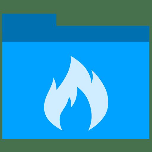 Burn-Alt icon