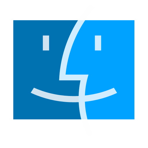 Finder-Alt icon