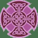 Mauveknot 7 icon
