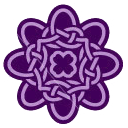 purpleknot 5 icon