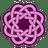 mauveknot 3 icon