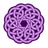 purpleknot 1 icon