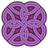 Purpleknot 8 icon