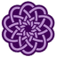 Purpleknot-6 icon