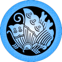 Blue-Ageha icon