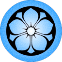 Blue Kikyo icon