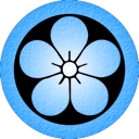 Blue Umebachi icon