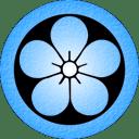 Blue Umebachi icon