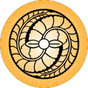 Gold Fuji icon