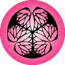 Pink Aoi icon