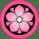 Pink Kikyo icon
