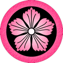 Pink Nadeshiko icon