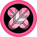 Pink Takanoha 1 icon