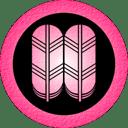 Pink Takanoha 2 icon
