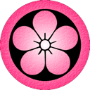 Pink Umebachi icon