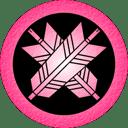 Pink Ya 1 icon