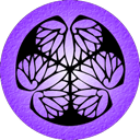 Purple-Aoi icon