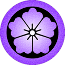 Purple Karahana icon