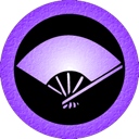 Purple Ogi icon