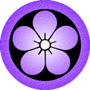 Purple Umebachi icon