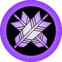 Purple Ya 1 icon