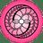 Pink Fuji icon