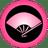 Pink Ogi icon