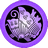 Purple-Ageha icon