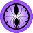 Purple Icho icon