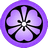 Purple Katabami icon