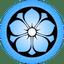 Blue-Kikyo icon