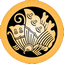 Gold-Ageha icon