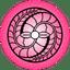 Pink-Fuji icon