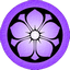 Purple Kikyo icon