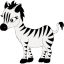 http://icons.iconarchive.com/icons/shrikant-rawa/animals/64/zebra-icon.png