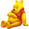 Winnie-the-pooh icon