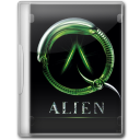 01 Alien 1979 2012 icon