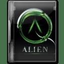 01 Alien 1979 2012 icon
