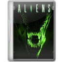 03 Aliens 1986 icon