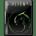 04 Alien 3 1992 icon