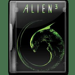 Alien 3 1992 icon