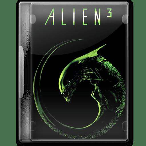 04-Alien-3-1992 icon