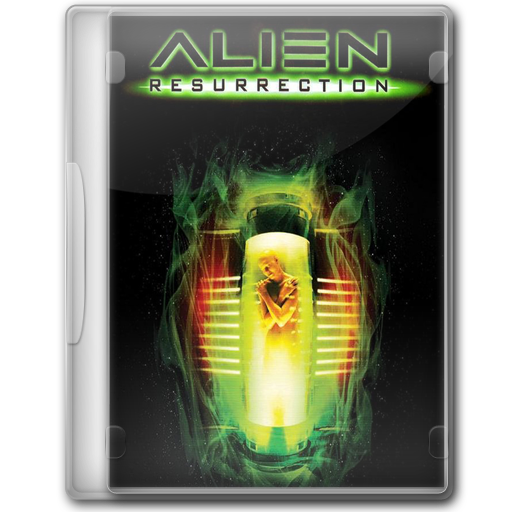 05-Alien-Resurrection-1997 icon