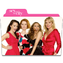Sex and the City Season 4 icon