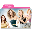 Sex and the City Season 6 icon